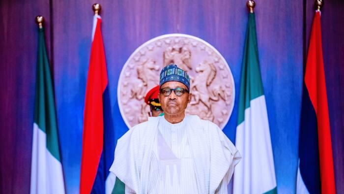 Nigeria@61: Buhari rates self over Obasanjo, Jonathan on achievements