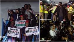 Nigerian returnees from South Africa tops list most watch videos in Legit TV