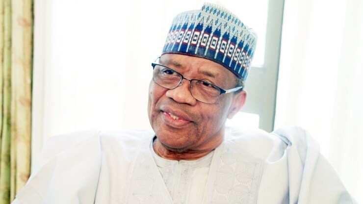 IBB says Nigeria's unity is not negotiable.