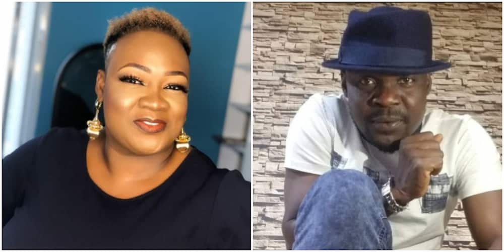 I Will Definitely Win: Comedian Princess Reacts as Actor Baba Ijesha Is Granted Bail