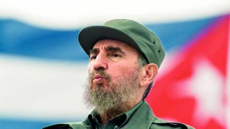 Fidel Castro: biographie du père de la révolution cubaine