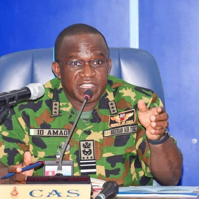 NAF Reveals it has Acquired Enough Airpower to Protect Nigeria's Integrity