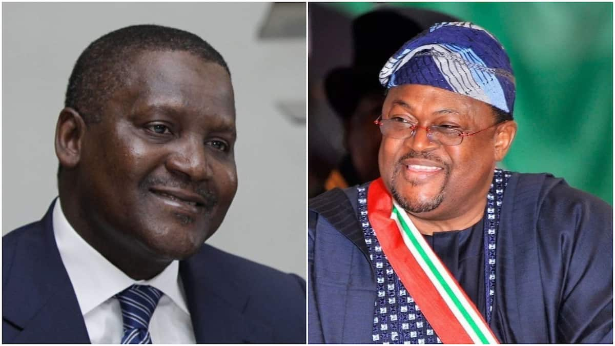Dangote retains top spot as Forbes releases 2019 Africa's billionaires' list
