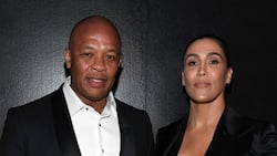 Dr Dre legally single, divorce finalised from ex-wife Nicole Young after years fighting over money