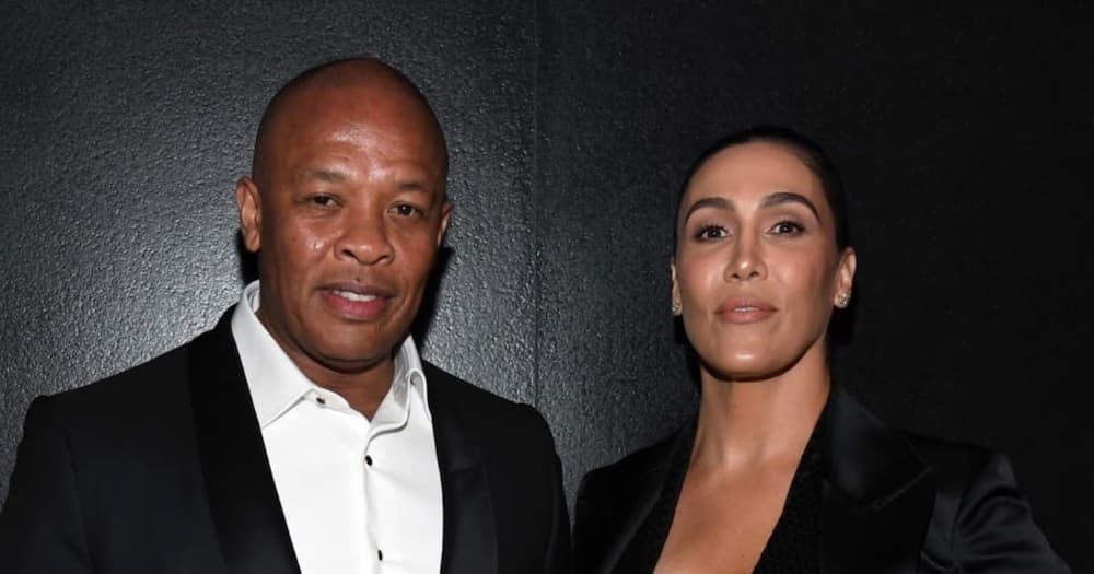 Dr Dre legally single, divorce finalised from his ex wife Nicole Young