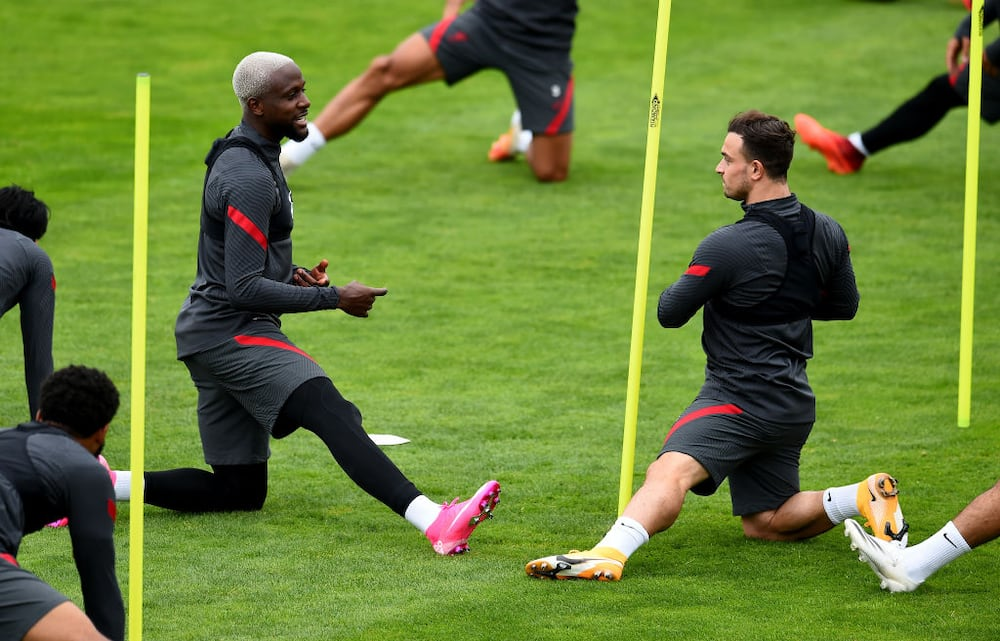 Panic as Liverpool name star who orchestrated Barcelona's fall in 2019 among 6 players they will sell