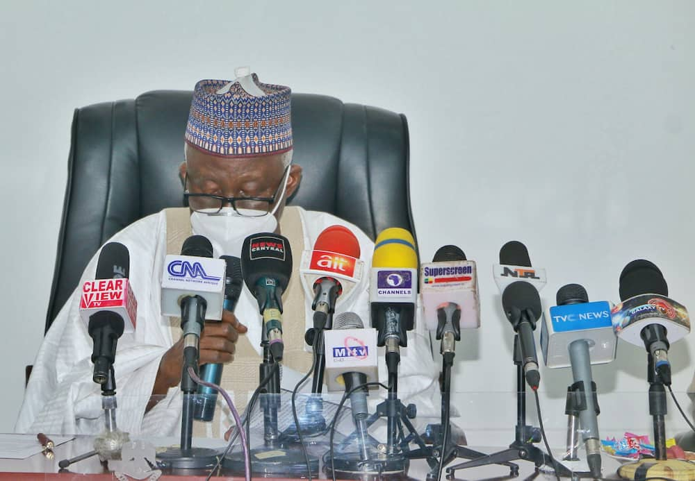 Neutralize them: FG orders police to finish off perpetrators of violence south east