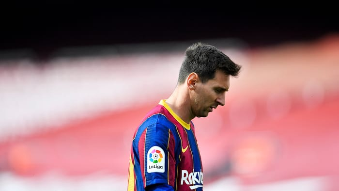 Lionel Messi's future at Barcelona finally settled as details of how much he will earn emerge