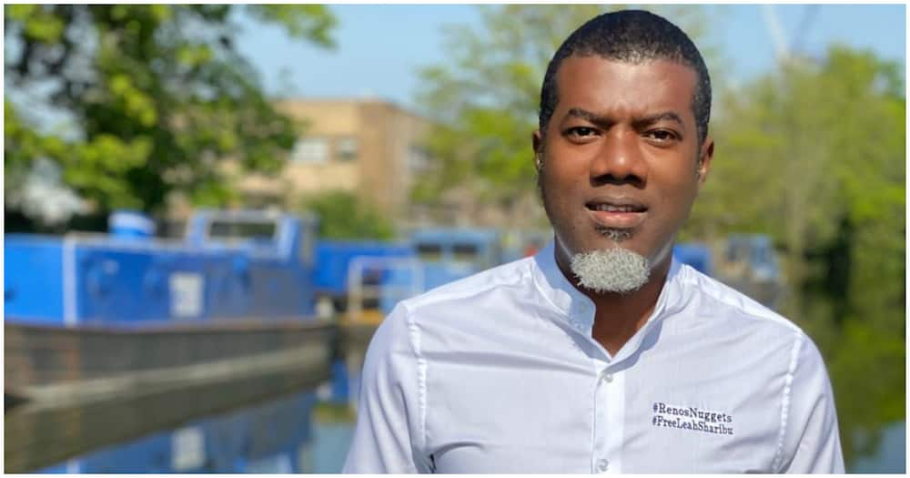 Salary can't cure the disease called poverty - Reno Omokri
