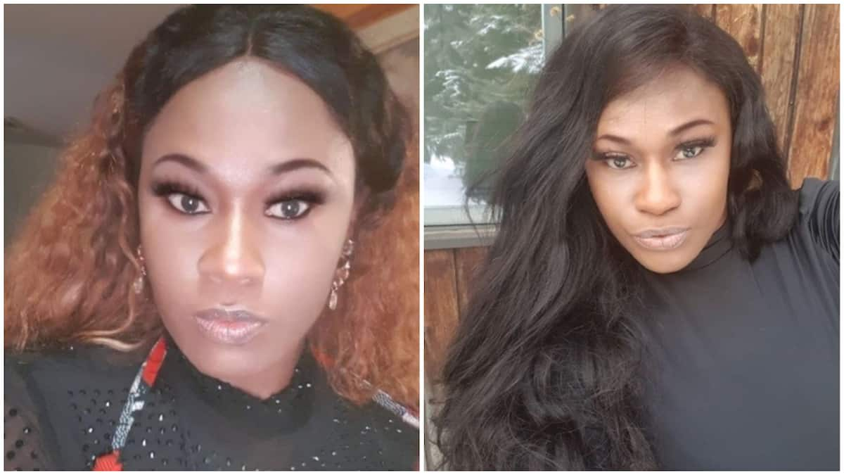 Uche Jombo lambastes movie sites uploading Nollywood productions illegally