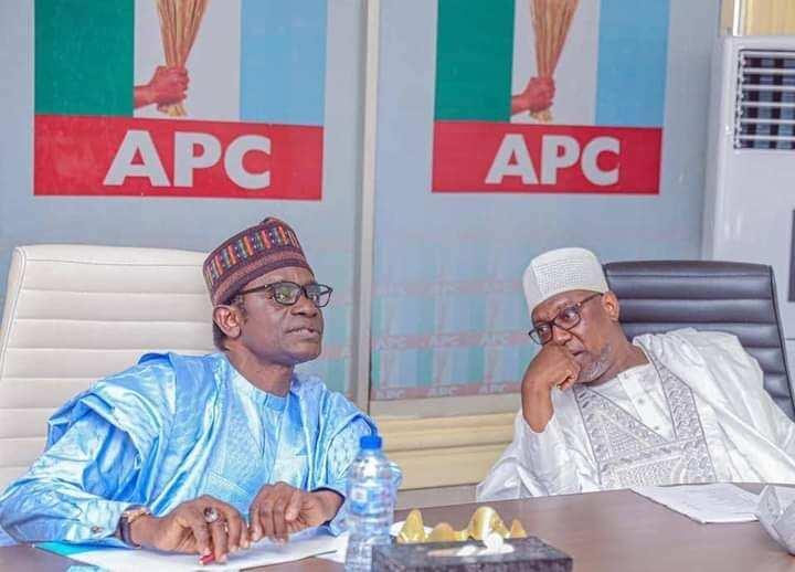 We Sold 'Change' Agenda to Nigerians Out of Ignorance, APC Chieftain Farouk Aliyu Admits