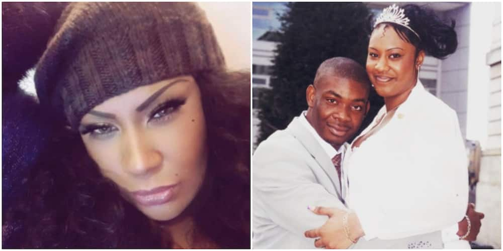 Don Jazzy's Ex-Wife Michelle Reacts to His Shocking Revelation, Thanks Nigerians for the Intense Love