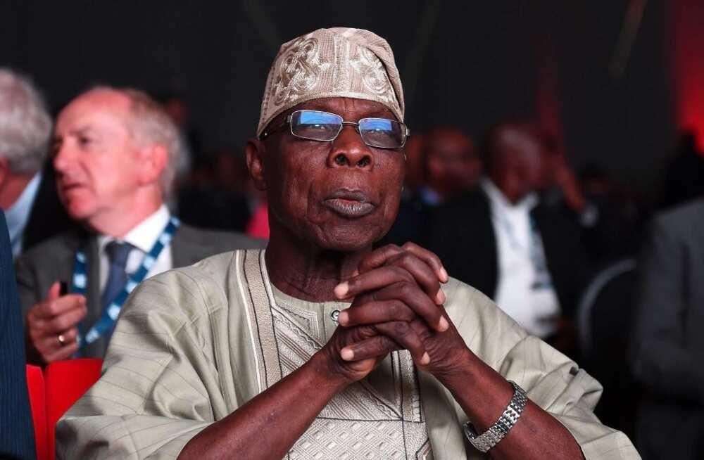 Dalilin da ya sa na ki daukar nauyin ginin CAN da kudaden gwamnati duk da cewa ni Kirista ne, Obasanjo