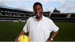Brazil football legend Pele readmitted into hospital as heartbreaking reason emerges