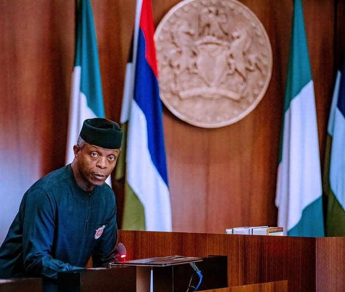 Insecurity: Prosecution, brutal onslaughts await insurgents, bandits, presidency declares