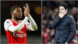 Panic at the Emirates stadium as Arsenal superstar threatens to leave, gives big condition