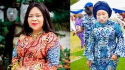 Opinion: Senator Nkechi Nwaogu: Celebrating a mother, mentor and great leader on her new age