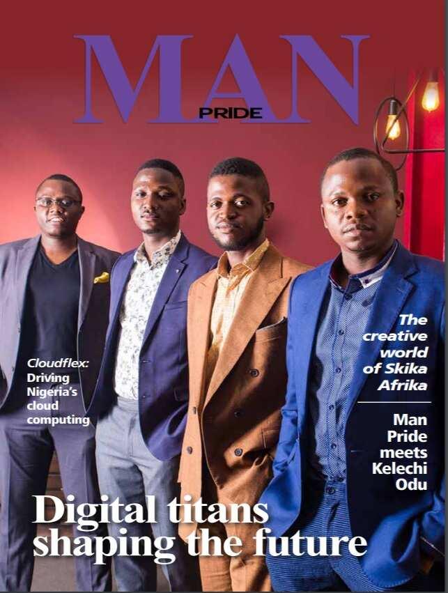 Pride Magazine Nigeria interrogates the digital in COVID times