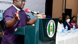 List of Commissioners, Other Appointees Governor Ayade Has Sacked Since Joining APC