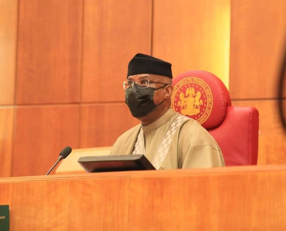Deputy Senate President Says APC Will Chase PDP Out of South-South in 2023