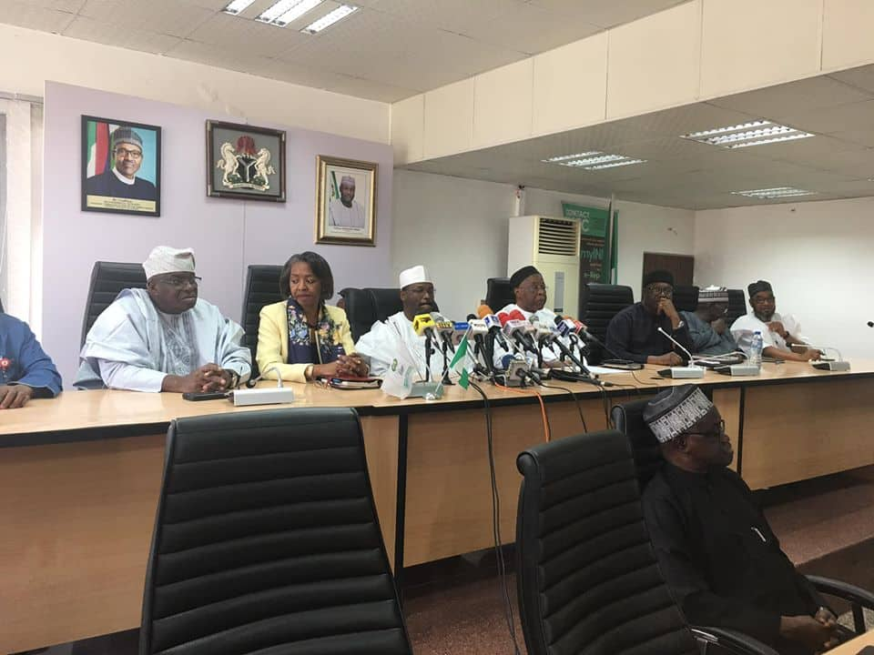 Federal Court Upholds INEC's Deregistration of AUN