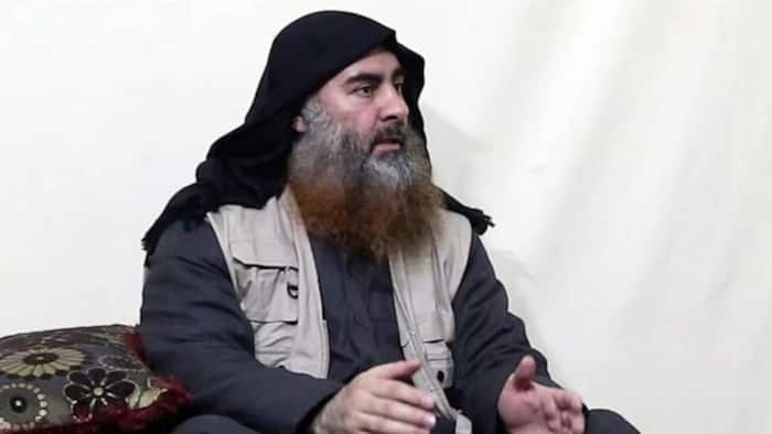 How we helped US identify Baghdadi before he was killed - Syrian force counters Trump