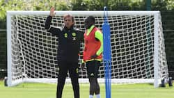 Super Eagles and Chelsea legend snubs late Stephen Keshi, names a surprise man as his best coach ever