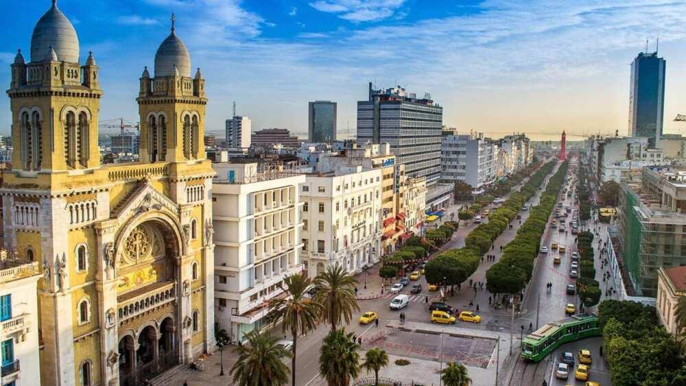 Découvrez les 10 plus belles villes d'Afrique en 2020 (photos)