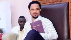 Nigerians share interesting questions they'll ask Odumeje if they meet him