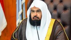 Jinkirta Sallar Asuba ya sa Sheikh Sudais ya tube shugaban limamai a Saudiyya