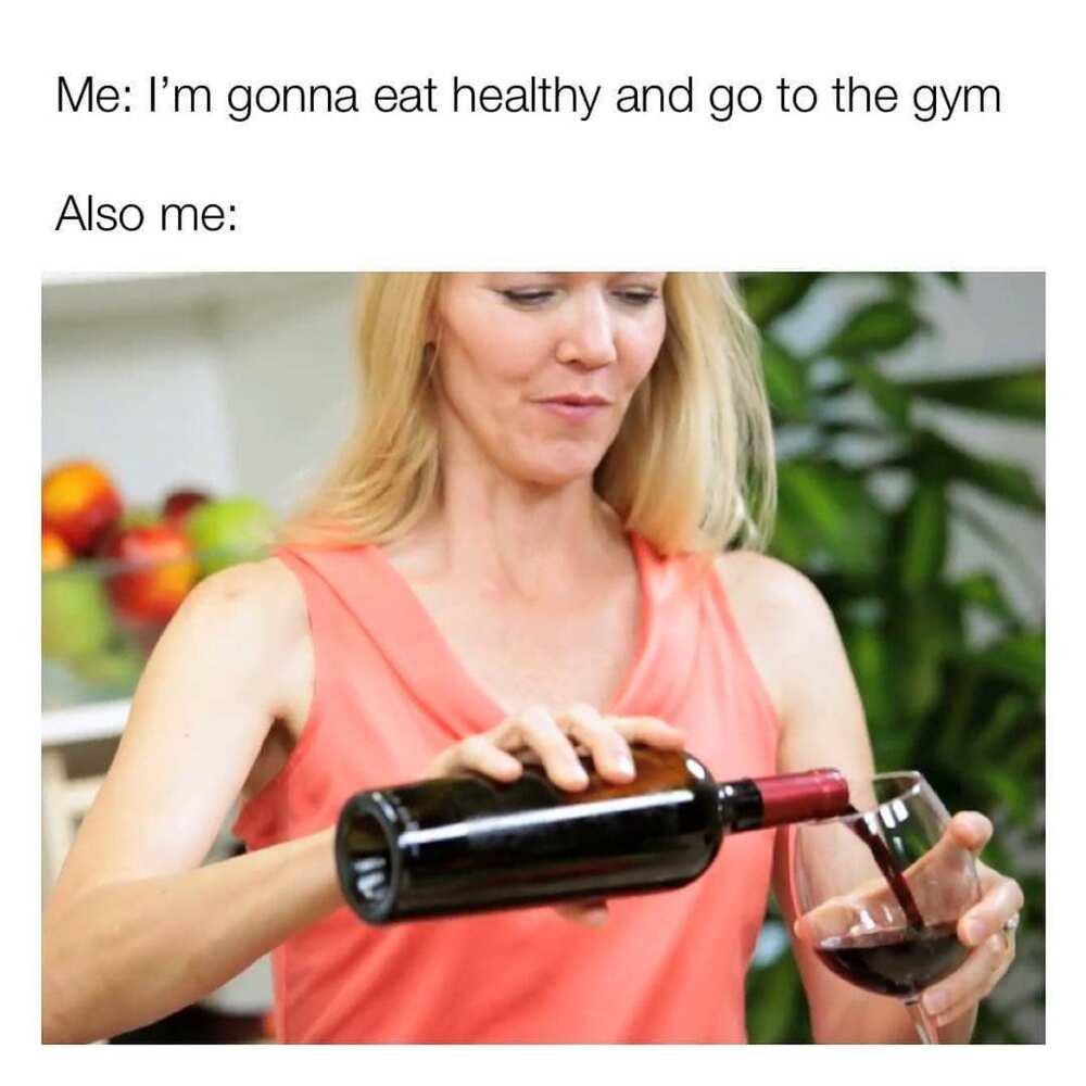 mèmes de vin
