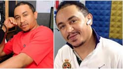 Shows would have still held if people had observed COVID-19 regulations, OAP Daddy Freeze says