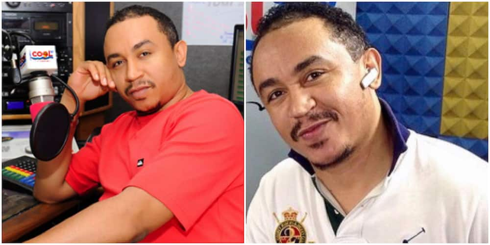 OAP Daddy Freeze says people should have complied with COVID-19 regulations