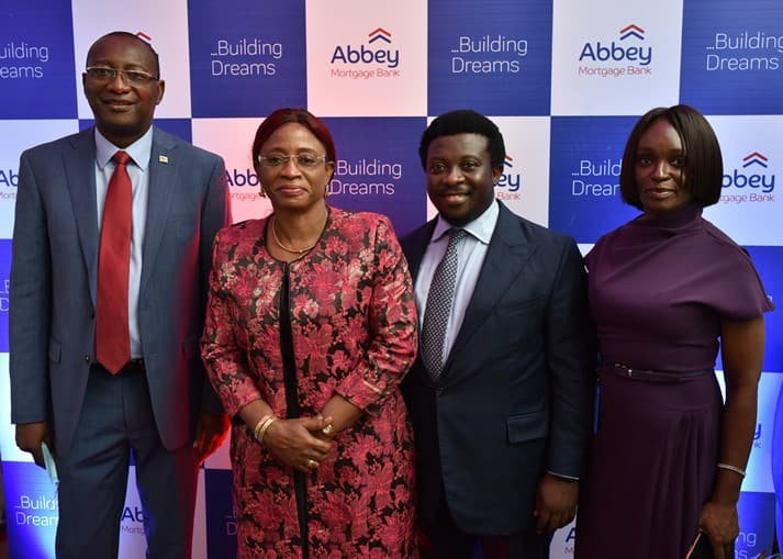 Abbey Mortgage Bank Expands Frontiers, Unveils New Brand Identity