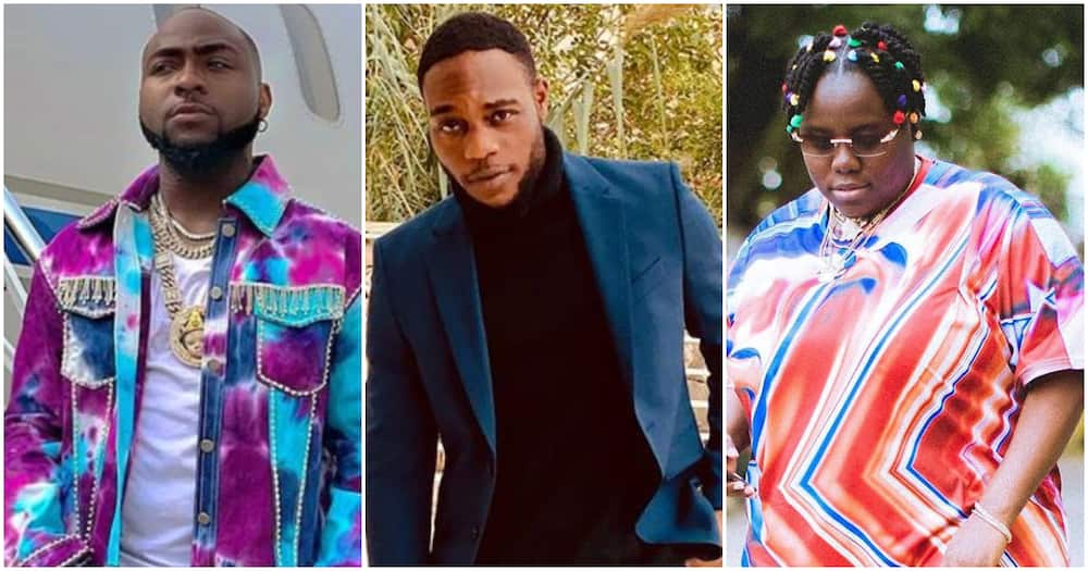3 Nigerian music stars that fans are still expecting an album from in 2020
