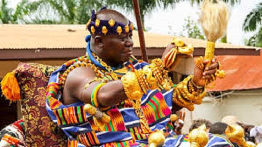 Hotunan hamshakan Sarakuna 6 na Afrika masu matukar arziki a karni na 21