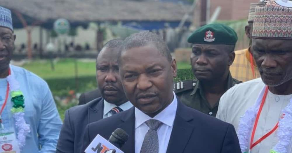 FG to create new agency for recovered loot