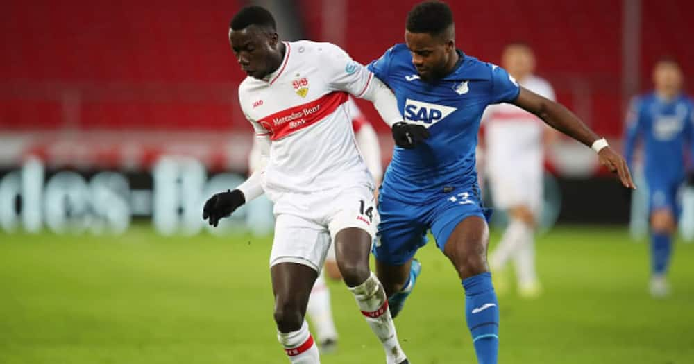 African Football Star Who Plays in Bundesliga Admits He Lied About His Age, Identity