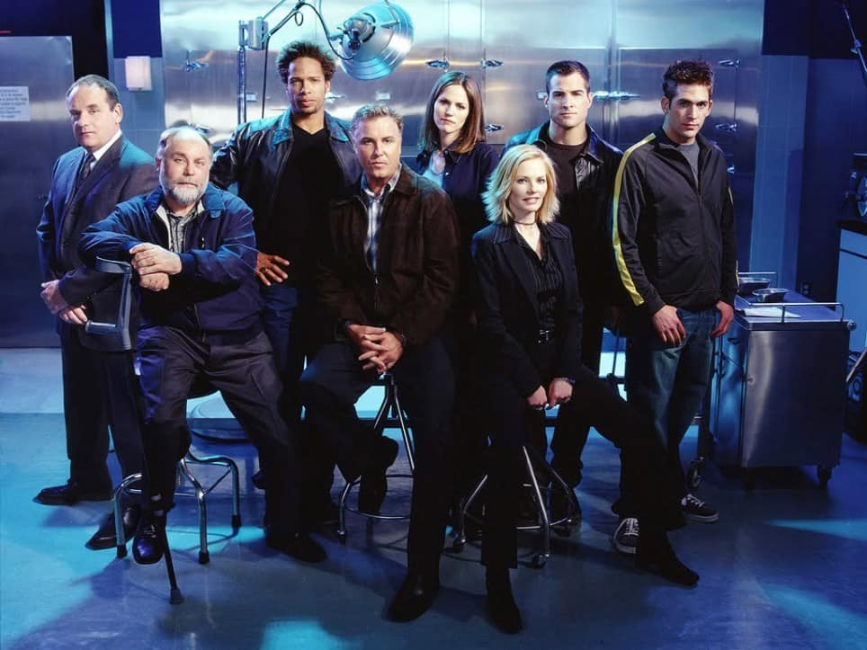 what is the longest running tv series
