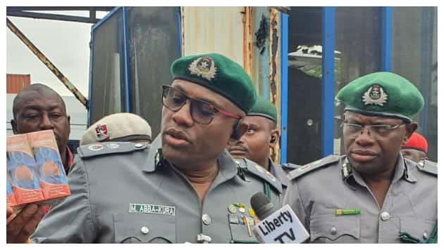Customs' boss proposed ban on vehicles above 7 years in Nigeria
