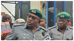Customs' boss proposes ban on vehicles above 7 years in Nigeria