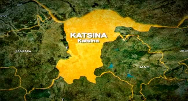 Da ɗumi-ɗumi: 'Yan bindiga sun sake kashe wani basarake a Katsina