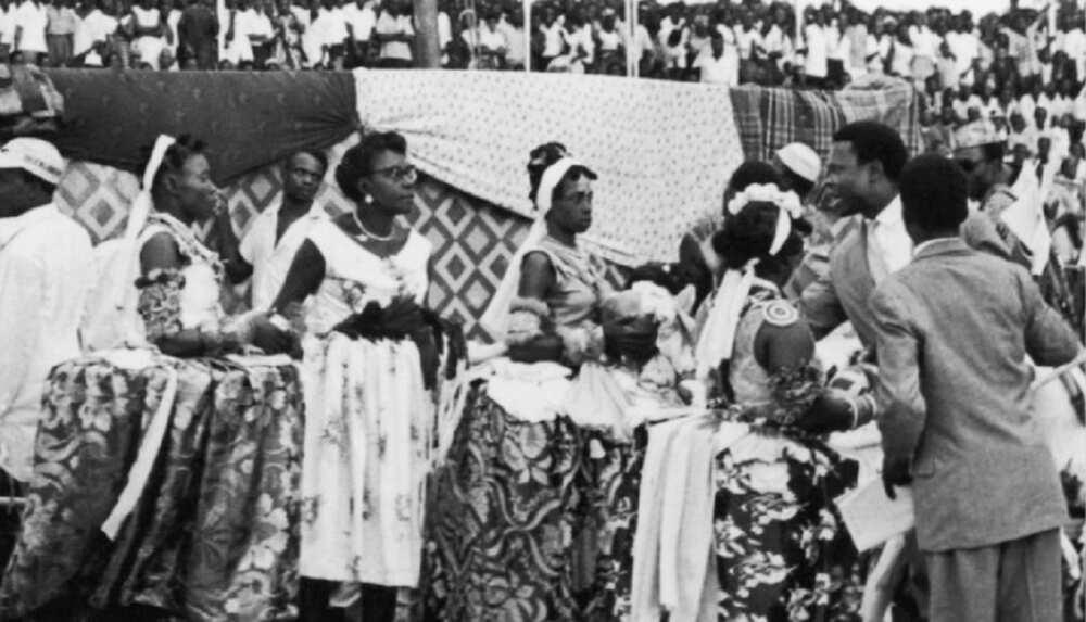 Hotuna: Manyan abubuwan tarihi 6 da suka faru a cikin shekaru 60 da samun 'yancin Najeriya