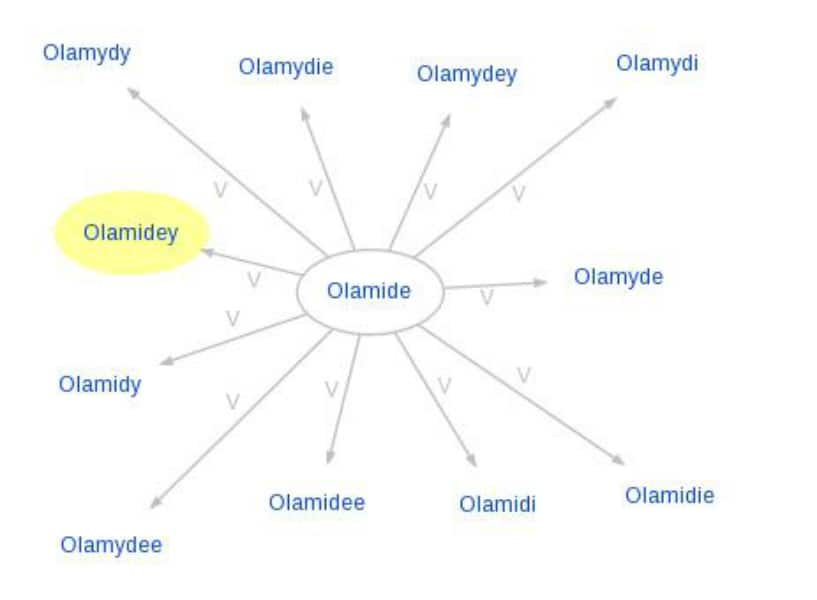 Olamide Meaning In Urdu And Yoruba Legit Ng