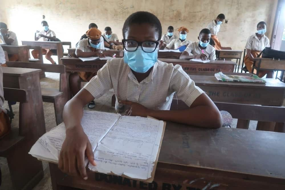 COVID-19: Full school reopening in doubt as FG gives fresh update