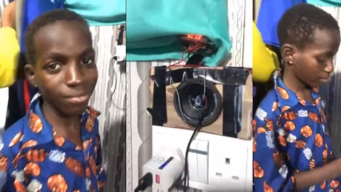 13-yr-old girl wows people, uses plywood to make bluetooth speaker for herself after she couldn't afford one