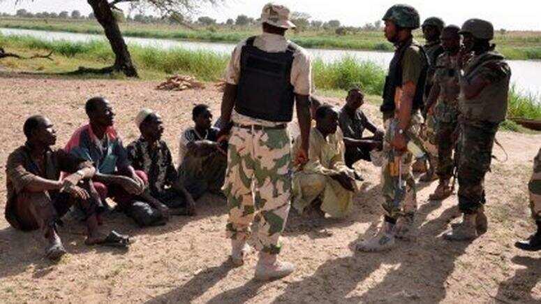 Gwamnatin Tarayya ta shirya gurfanar da wadanda ake zargi da Boko Haram 5,800