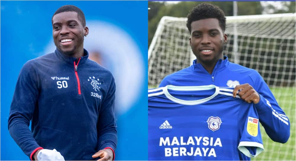 Sheyi Ojo signs for Cardiff City on season-long loan deal from Liverpool