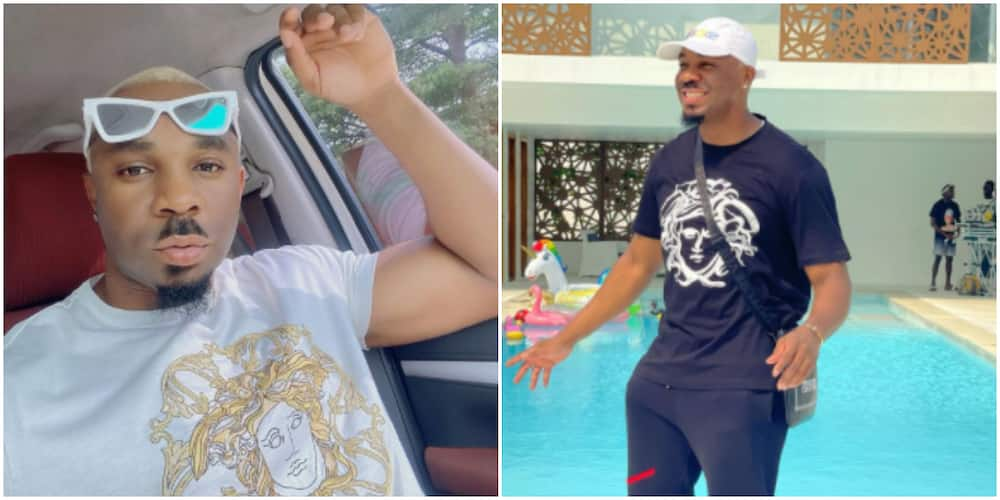 Shots fired: Pretty Mike speaks on Kayanmata sellers and fake products