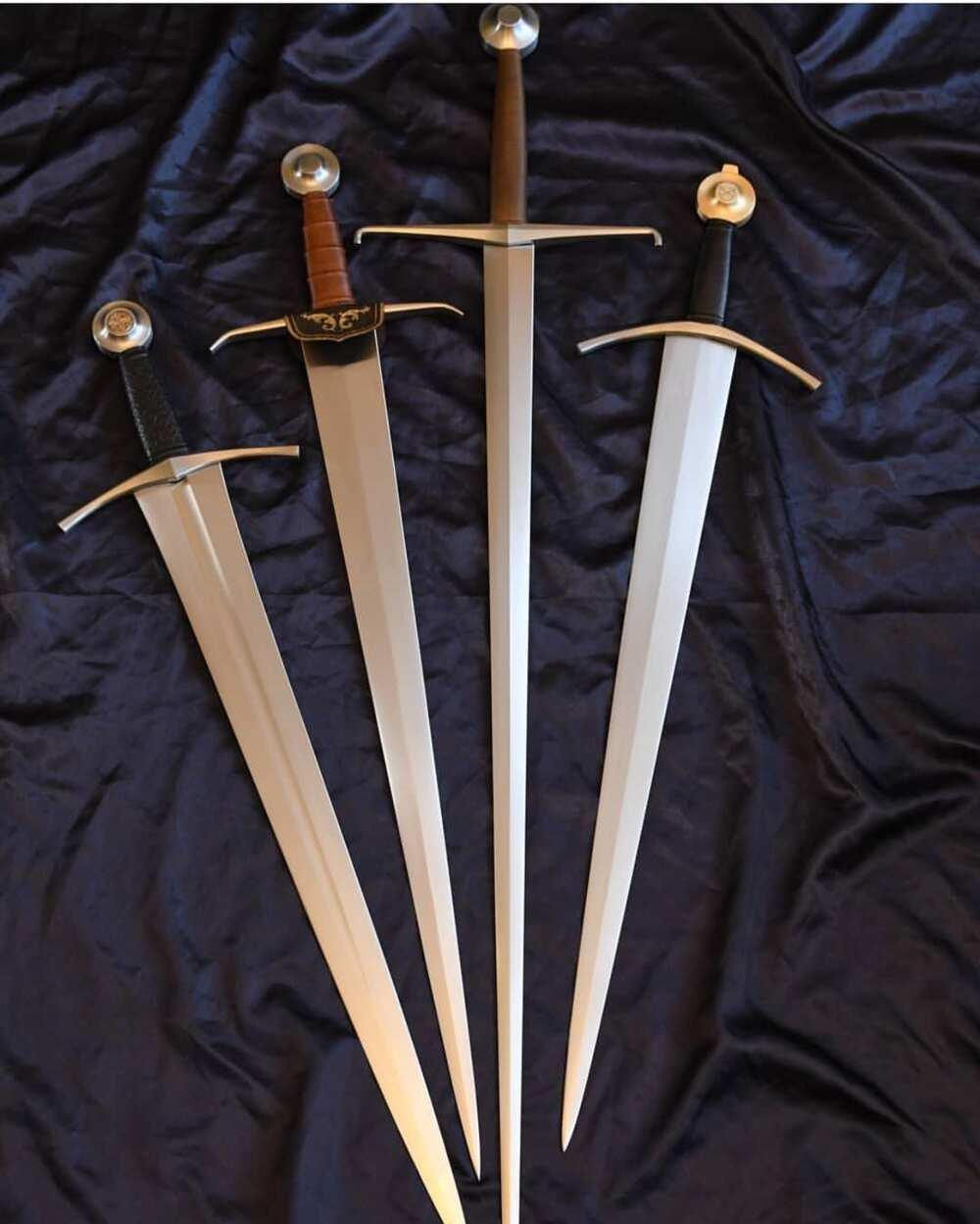 names for swords